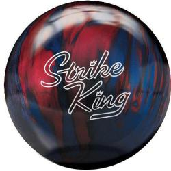 Strike King blue/red