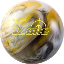 T-Zone Charcoal/Gold/White