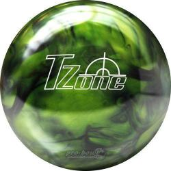 T-Zone Green Envy