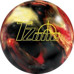 T-Zone Red/Black/Gold